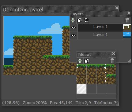 Pixel Edit скачать торрент - фото 8